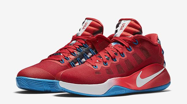 Nike hyperdunk 2010 low